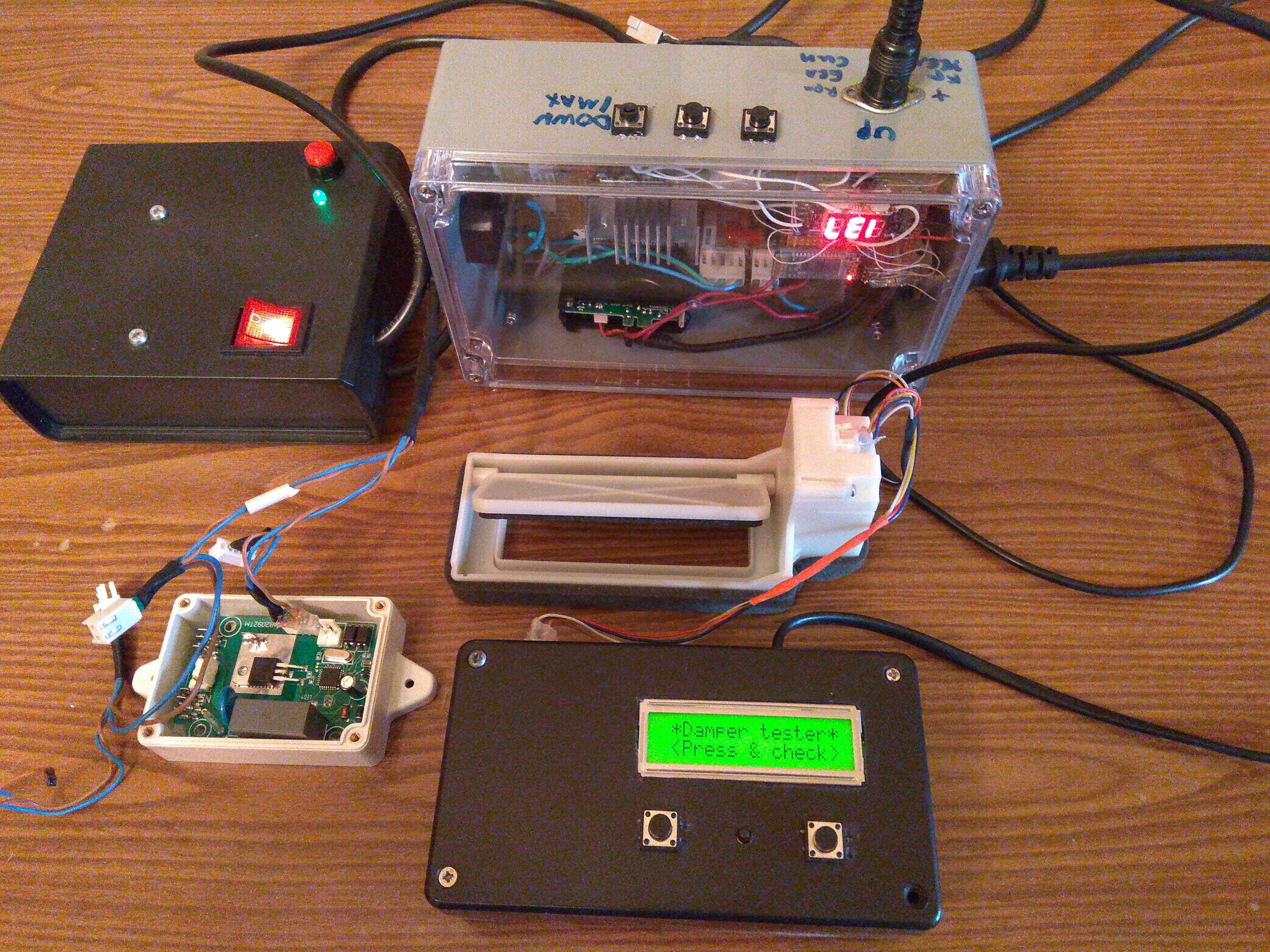 Проверка инверторного компрессора