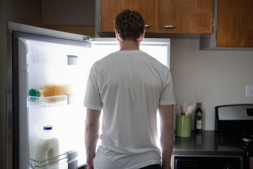 Починить холодильник в Логойске