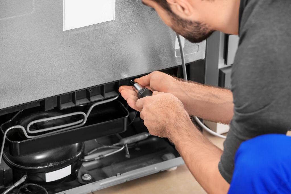 Ремонт бытовых холодильников на дому в Жодино