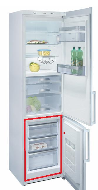 Стенки у современного холодильника при работе нагреваются